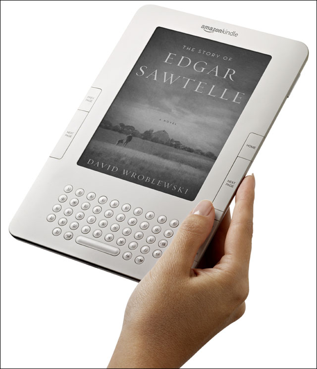 Amazon Kindle store + device: The Australian difference ...