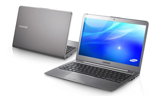 Samsung Ultrabook Serie 5