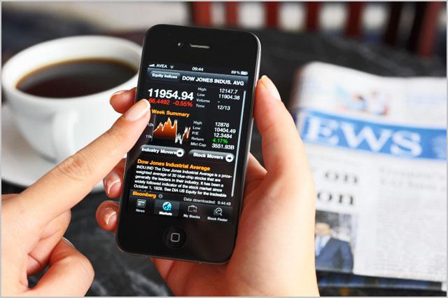 iphone-stock