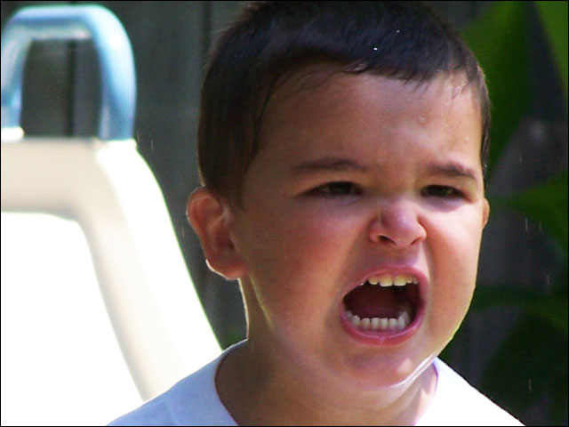 angrybaby