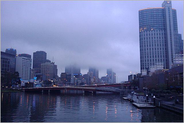 melbourne-cloud