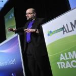 Sam Guckenheimer's keynote speech on Visual Studio 2010