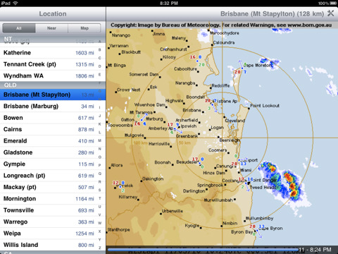 iPad apps focused on Australia | Delimiter