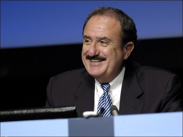 Telstra CEO - Sol Trujillo