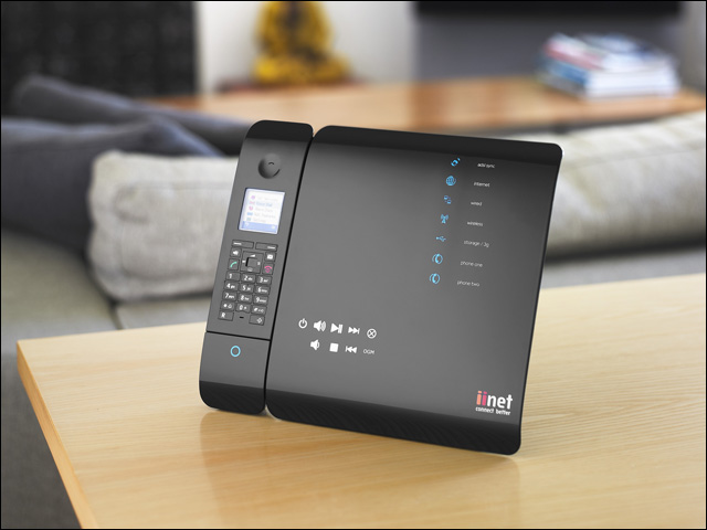 iiNet hints at new BoB in 2012 | Delimiter