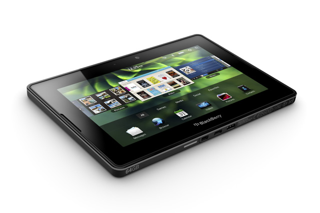 DSD approves BlackBerry PlayBook | Delimiter