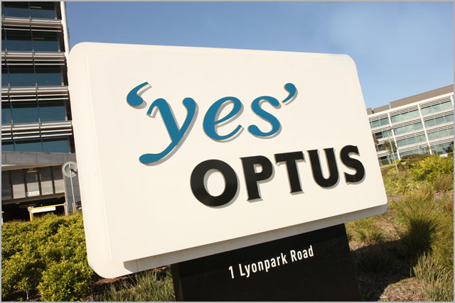 Take that, Telstra: Optus has 500 4G towers