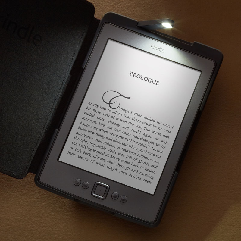 Want a Kindle Fire? Forget it  US-only for now  | Delimiter