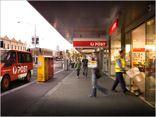Australia Post, Telstra and the 'dying business' dilemma
