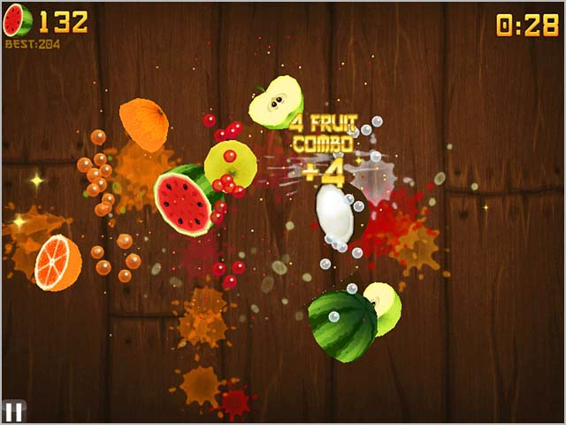 NSW Govt funds Fruit Ninja Sydney studio | Delimiter