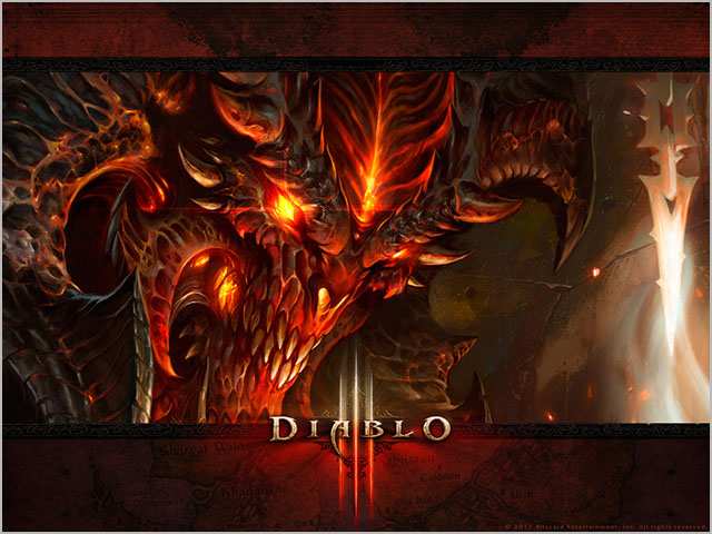 Diablo III latency: Blizzard faces angry Aussie horde