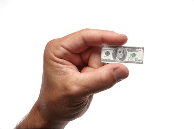 small-dollar