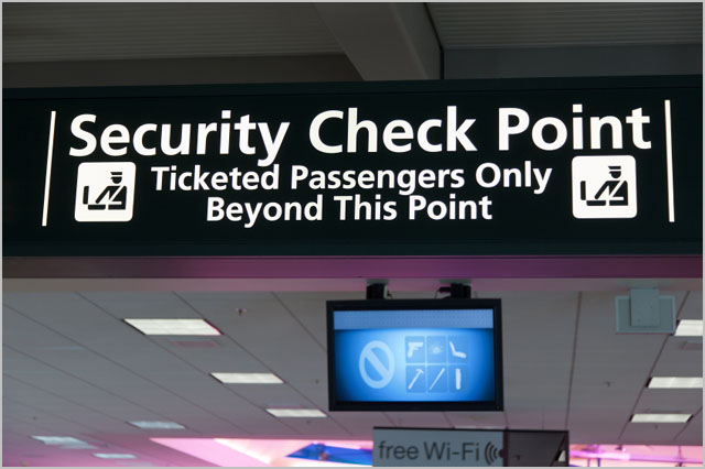 securityairport