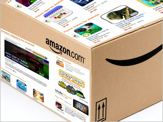 Amazon Appstore challenging Google Play as Australian launch looms
