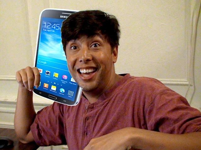 HugePhone