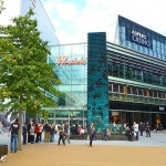 CC BY-SA 3.0 Herry Lawford (http://en.wikipedia.org/wiki/File:Westfield_stratford_city.jpg)