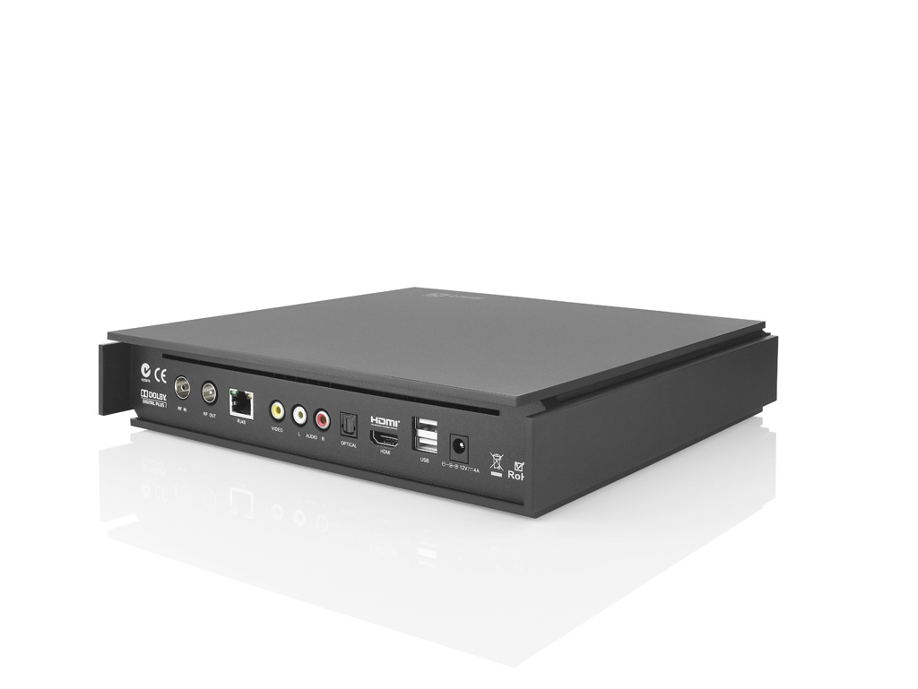 New FetchTV box + service: Review: It's a game changer | Delimiter