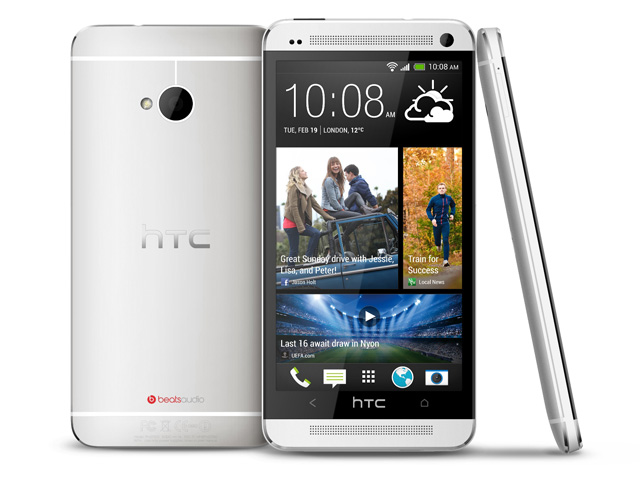 HTC One: Review | Delimiter