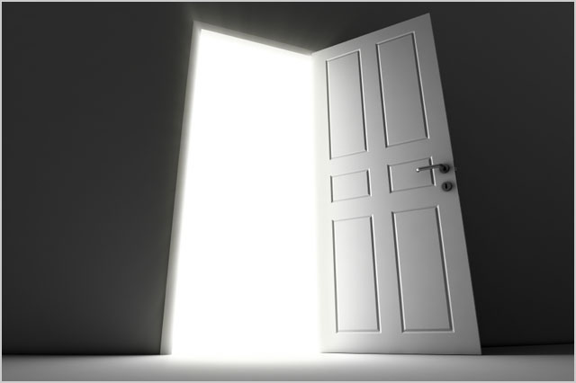 open-door-light