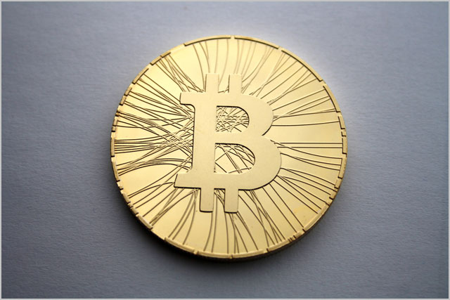 Blog It S Hard To Believe In Many Ways How Quickly Bitcoin Has Changed From Being A Minor Internet Oddity Into The Mother Of All Crypto Currencies Giant