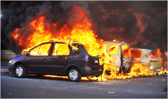car-explode