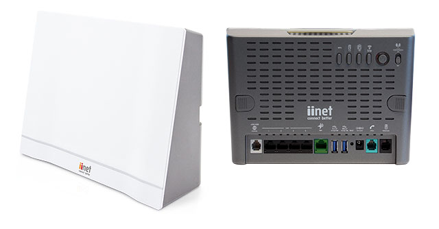 iiNet launches Budii Lite modem | Delimiter