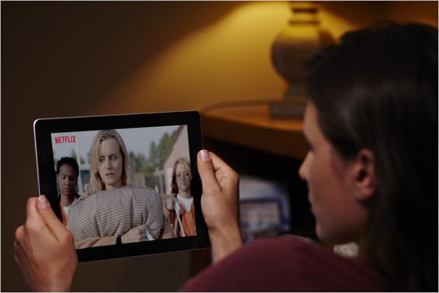 TPG claims best unlimited, Netflix ADSL plan | Delimiter