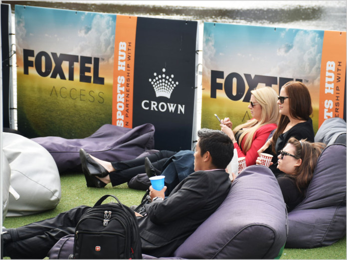 how to watch foxtel on ipad