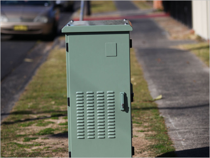 """NBN Co rolling out """"kilometres"""" of brand new copper to ensure FTTN"""