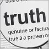 truth-100