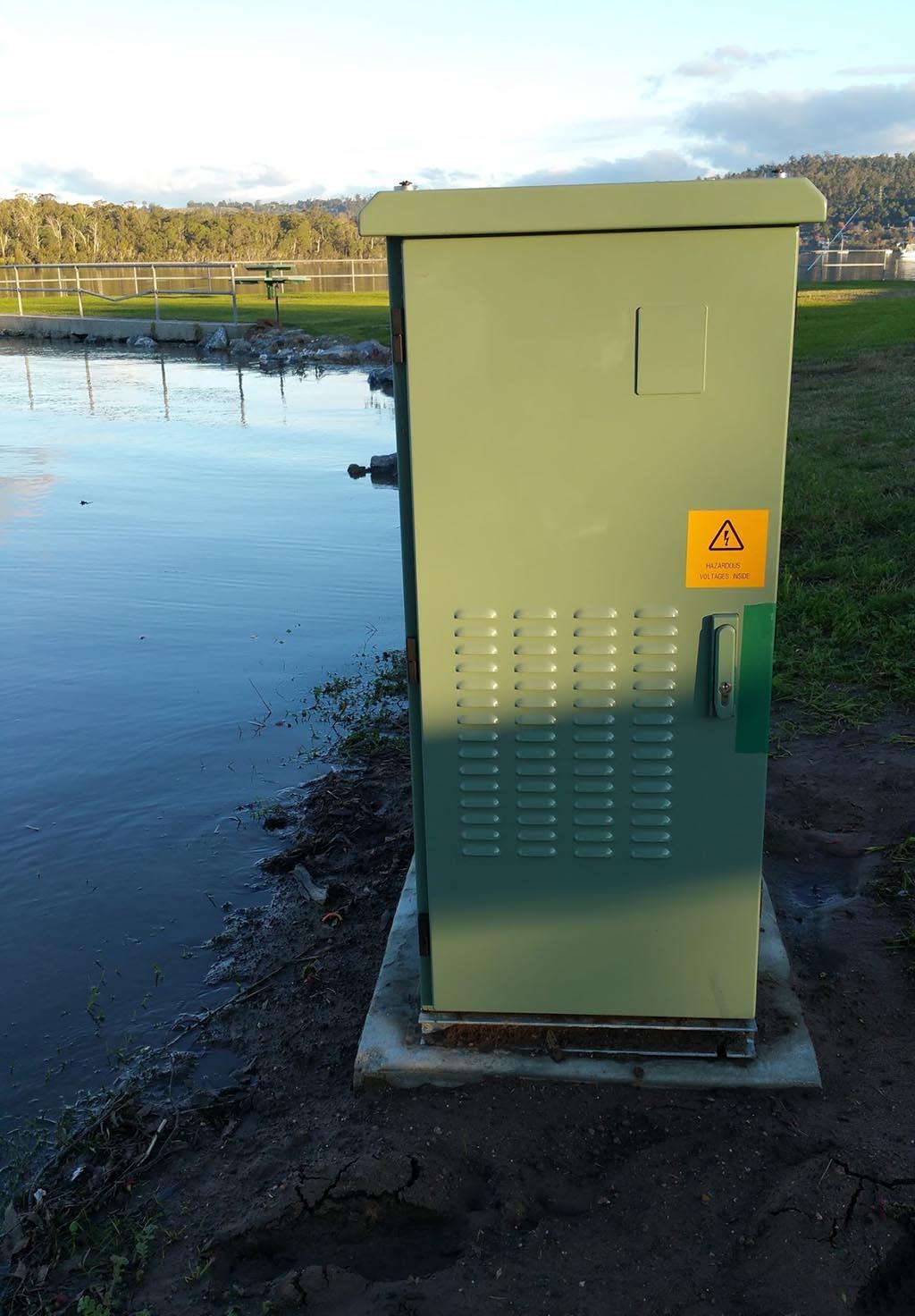 NBN Co confirms flooding kills FTTN nodes | Delimiter